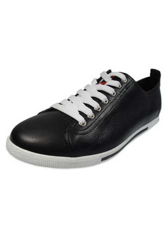 Cheap Fashion Prada Men Suit Shoes 83