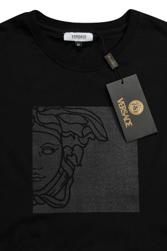 mens designer clothes versace mens fitted tshirt 71