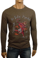 Madre Men's Long Sleeve Shirt #15