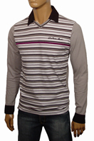 Madre Men's Long Sleeve Shirt #27