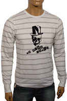 Madre Men's Long Sleeve Shirt #39