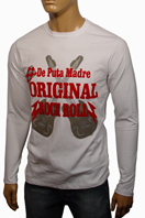 Madre Men's Long Sleeve Shirt #47