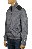 PRADA Men's Zip Up Jacket #37
