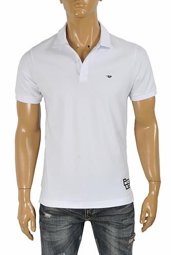 PRADA men's polo shirt 112