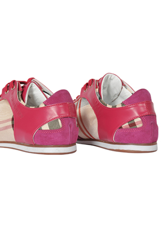 Designer Clothes Shoes | BURBERRY Ladies' Sneaker Shoes #254 View 2