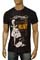 Mens Designer Clothes | ED HARDY By Christian Audigier Short Sleeve Tee #11 View 1