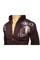 Mens Designer Clothes | VERSACE Cotton Hooded Jacket #12 View 3