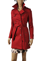 TodayFashion Ladies Double-Breasted Trench Coat #52