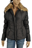TodayFashion Ladies Warm Hooded Jacket #384