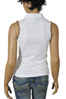 TodayFashion Ladies Sleeveless Top #1