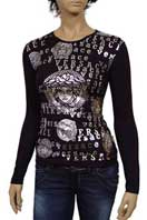 VERSACE Long Sleeve Top #130