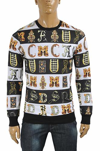 VERSACE Men's Sweater Top 25