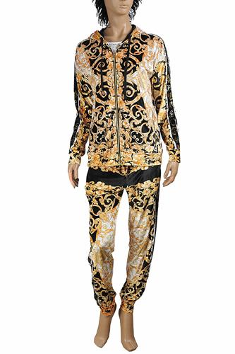 VERSACE women tracksuit, jogging set 24